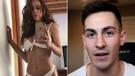 Dünyanın en seksi sunucusu Yanet Garcia açtı ağzını yumdu gözünü
