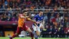 Galatasaray ile Schalke 04 berabere kaldı