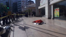 AVM'nin 9'uncu katından düşen kadın öldü
