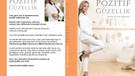 Seran Göçer'den yeni kitap: Güzelliğin Pozitif Hali