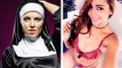 Kilisede Rahibe olacaktı soyunmaya karar verdi: Yudi Pineda kimdir?