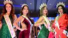 Antalya'da düzenlenen The Queen of Eurasia'yı Moldovalı güzel kazandı