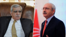 HDP'den Kemal Kılıçdaroğlu - Ahmet Türk görüşmesine dair açıklama: Sonradan öğrendik