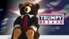 ABD'de tartışma yaratan ürün: Ayıcık Trumpy
