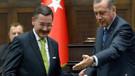 Erdoğan'la görüşen Melih Gökçek, yeniden aday gösterilebilir iddiası