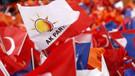 AK Parti kaç ilde belediye başkanlığını kazanıyor?