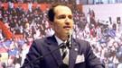 Fatih Erbakan açıkladı: Yeniden Refah Partisi