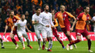 Galatasaray Konyaspor maçı sonrası TFF'ye yoğun tepki