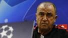Fatih Terim: Gelen cezalar beni daha da hırslandırıyor