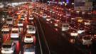 İstanbul trafiği yağışa teslim! Yoğunluk yüzde 70'i aştı