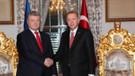 Erdoğan: Kırım'ın yasa dışı ilhakını tanımıyoruz