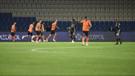 Başakşehir arayı açtı! Medipol Başakşehir 1-0 Beşiktaş