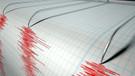 Yalova'da 4.1'lik depremin ardından 10 artçı deprem daha meydana geldi
