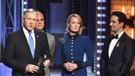House of Cards'ın yeni başrolü Robin Wright: Kevin Spacey ile diziden sonra görüşmedik