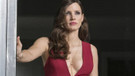 Jessica Chastain'in yeni filmi Eve'den ilk kare