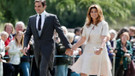Roger Federer'den itiraf: Karımdan ayrı yatamam