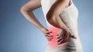 Stres oranı yüksek mesleklerde bel ağrısı daha fazla görülüyor