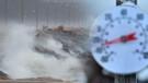 Meteoroloji'den hafta sonu uyarısı! Buzlanma ve fırtına...