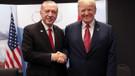 Cumhurbaşkanı Erdoğan, Trump ile G20 kapsamında ikinci kez görüştü