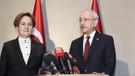 İYİ Parti en az 2 büyükşehir istiyor, CHP sızdırmalardan rahatsız