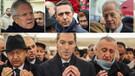 Ünlü iş adamı Ali Raif Dinçkök son yolculuğuna uğurlandı