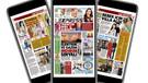 Demirören Medya Grubundan Yeni E-Gazete: Milliyet Express