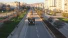 Türkiye'den Fırat'ın doğusu ile sınırına komando ile zırhlı araç sevkıyatı