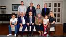 Kemal Kılıçdaroğlu ile Ekrem İmamoğlu görüşmesinden fotoğraflar ortaya çıkt