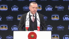 Erdoğan: Bu millet enayi değil, hesap sormasını bilir
