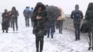 Meteoroloji ve AKOM'dan İstanbul için kar uyarısı