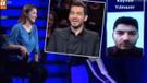 Kim Milyoner Olmak İster'de telefon jokerinden güldüren yanıt