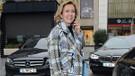 Medyanın First Lady'si Revna Demirören alışverişte