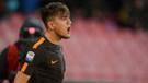 UEFA'dan Türk yıldıza büyük onur! En iyi genç 11'e seçildi