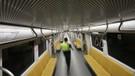 Son dakika: Yenikapı Hacıosman metrosunda arıza
