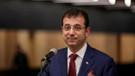CHP'nin İstanbul adayı Ekrem İmamoğlu'ndan Binali Yıldırım yorumu