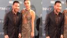 Messi'nin Yael Shelbia'yla fotoğrafına yapılan capsler