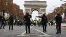Son dakika... Sarı Yelekliler'den zafer ilanı: Fransız hükümeti zamları iptal etti!