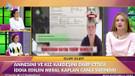 Meral Kaplan canlı yayına çıktı: Kocam evime gizli kamera koymuş...
