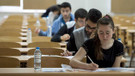 DGS Meclis gündeminde: Kural değişti, 94 bin öğrenci sıfır çekti