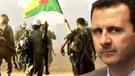Tehlikeli Suriye iddiası! PYD istedi Esad ordusu Afrin'e girdi