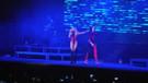 Rita Ora Kosova'nın 10'uncu bağımsızlık yıldönümünde konser verdi