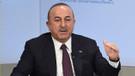Çavuşoğlu'ndan Arap Birliği Genel Sekreteri'ne tepki