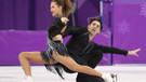 Alisa Agafonova ile Alper Uçar finale yükseldi