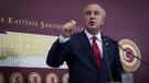 Muharrem İnce: CHP Genel Başkanı seçilirsem, Cumhurbaşkanlığına adayım