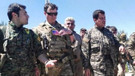 Öcalan'dan ABD'ye sınırda ordu kur önerisi