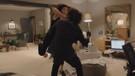 Saadet Işıl Aksoy rolü için dövüş öğrendi: İçimden Jackie Chan çıktı