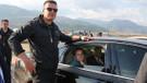 Meral Akşener harekat merkezine gitti içeri alınmadı