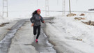 Hikayesi ile şaşırtan milli atlet Gülcan Palavan artık mutlu