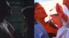 Özgürlüğün Elli Tonu'ndaki o sahneler Metin Arolat'ın klibinden çalıntıymış