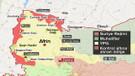 Afrin'de kaç köy var? Teröristlerden kaç köy temizlendi?
